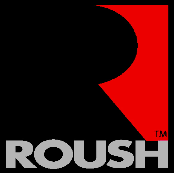 Performance Parts Logos Roush Performance Parts
